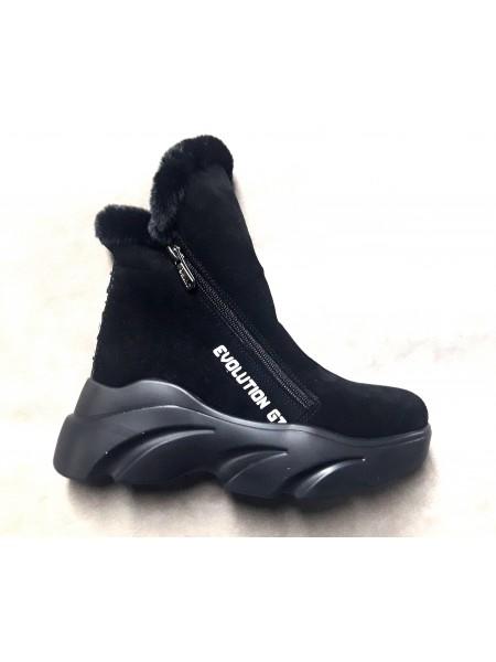 Женская обувь Haries 637c
