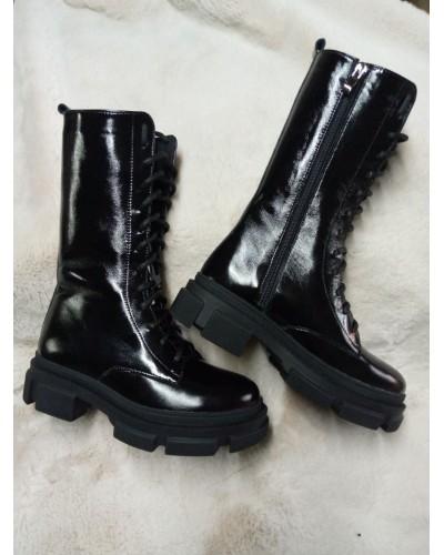 Женская обувь Haries 1000 лак