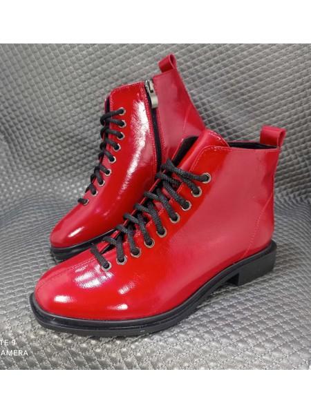 Женская обувь Haries 495 лак