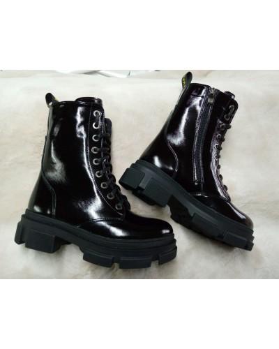 Женская обувь haries 830 лак