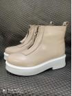 Женская обувь Haries 547 кожа