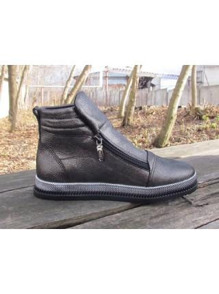Женские ботинки Haries 340 графит