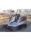 Женские ботинки Haries 219коса кристалл