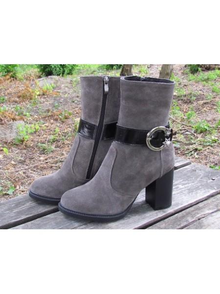 Женские ботинки Haries 872/1 визон