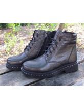 Женские ботинки Haries 500гв графит