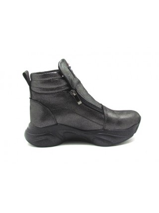 Женские ботинки Haries 340ГП графит