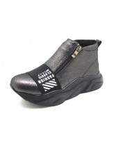 Женские ботинки Haries 238ГП графит