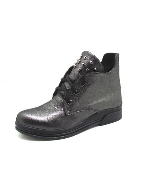 Женские ботинки Haries 235 графит