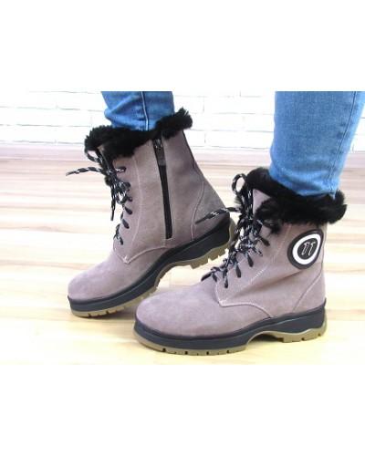 Женские ботинки Haries 400 визон