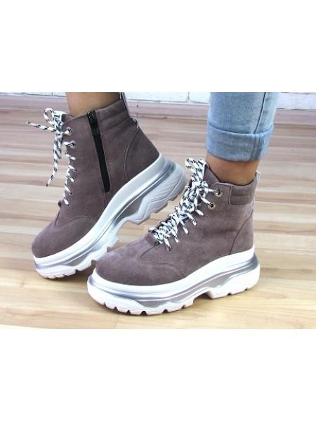 Женские ботинки Haries 505 визон