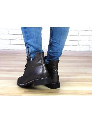 Женские ботинки Haries 235гв графит