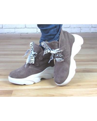 Женские ботинки Haries 420 визон