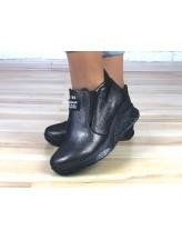 Женские ботинки Haries 360/4 графит