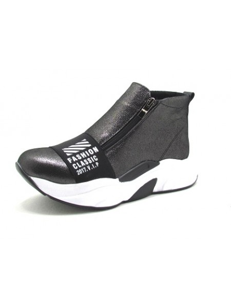 Женские ботинки Haries 238БП графит