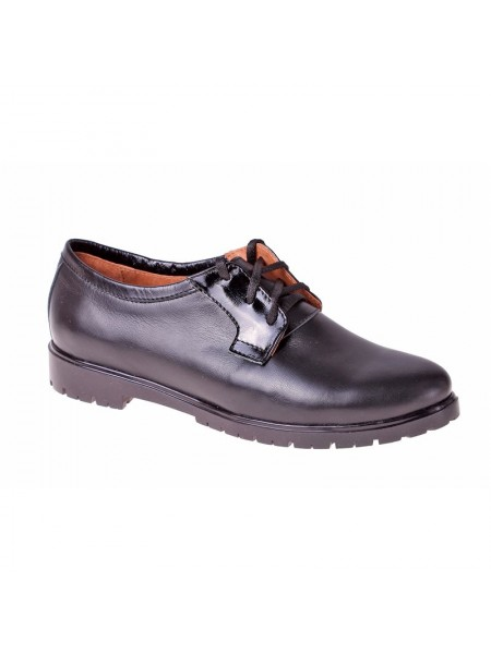 Женские туфли Haries 352 кожа