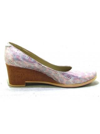 Женские туфли Haries 318Т цветные