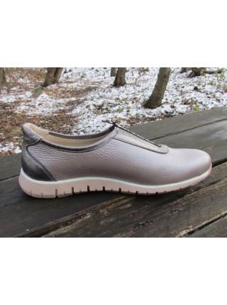 Женские туфли Haries 355лента флотар пудра