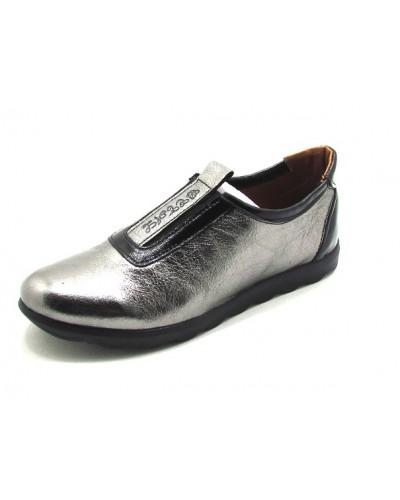 Женские туфли Haries 355 кристалл