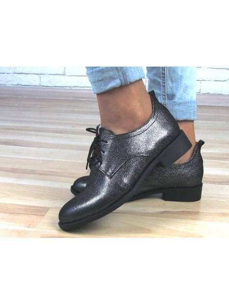 Женские туфли Haries 280 графит