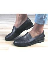 Женские туфли Haries 115 графит